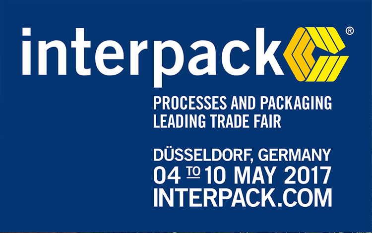 INTERPACK 2017 DUSSELDORF