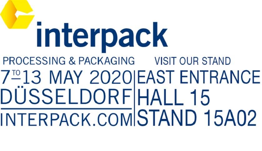 INTERPACK 2020 DUSSELDORF